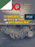 Big Data Quarterly Magazine Summer 2017 Issue
