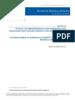 2.-Dignidad hum como fund de DH.pdf