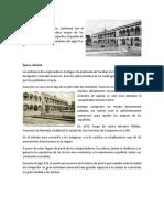 Antecedentes-historia Salud Publica