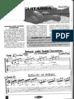 Metodo Arpegios Sobre Acordes Disminuidos Guitar