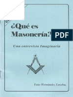 1994.- Laselva, E. H. - Que es Masoneria.pdf