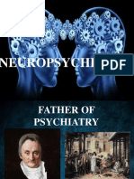Austin Journal of Neuropsychiatry and Cognitive Science