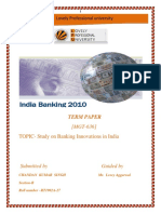 44205630-Study-on-Banking-Innovations-in-India.docx