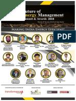 Future of Energy Management Summit & Awards 2018
