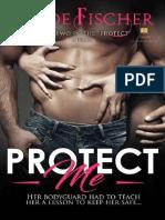 Protect Me - Chloe Fischer