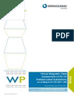 WP - Virtual Magnetic Field Assessment_v2