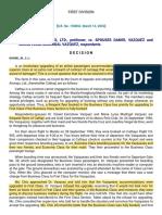 2. Cathay Pacific Airways Ltd vs Sps Vasquez _ 150843 _ March 14, 2003 _ C.J. Davide Jr _ First Division.pdf