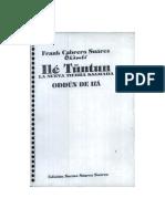 295246137 Libro Oddun Ifa Frank Cabrera Ile TunTun