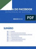 eBook Guia Para Facebook Estrategias de Sucesso