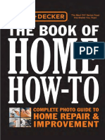 Black & Decker The Book of Home How-To (Reduced).pdf