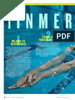 Inmersión - Tu Plan de Entrenamiento 5 Semanas