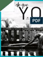 Y Tu de Que Yoga Eres
