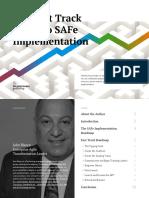 SAFe Implementation Guide