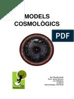 Models cosmològics