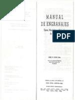 Manual de Engranajes Dudley
