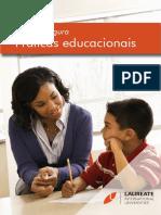 Praticas Educacionais Unidade 1