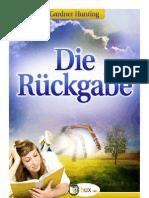 Die Rueckgabe
