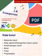 01. Tk.1 c. Md. Mobilisasi Dan Transportasi - (Kdm II)