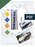 Siemens Bullet Train Feasibility Report for Pakistan