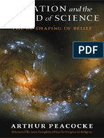 Arthur Peacocke - Creation and the World of Science_ The Re-Shaping of Belief (2004)