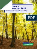 Statuten en Reglementen 2018 Oktober