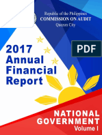 2017 AFR National Govt Volume I