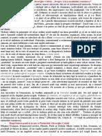 P. Gh. Calciu D. - Despre criza neamului romanesc