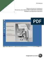 Diamond Service Software