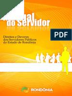 Manual Do Servidor - Aposentadoria