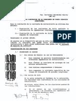6.2 Métodos de. Limitación de Las Corrientes de Cc, Reactores (Res)