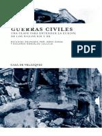 AA.vv. Guerra Civil Una Clave Para Entender La Europa de Los s.xix y XX