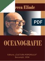 M.eliade – Oceanografie [V1.1]
