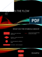 go with the flow presentation