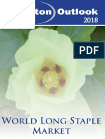 Long Staple Annual Review 2018