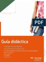 guia TFM