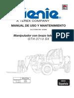 Manual Genie