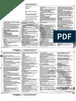 Ceftrataj Ceftriaxone 1g Powder for Solution for Injection - Leaflet__Taj Pharma