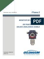 ITrans2 - User Manual_ES_Rev 6.0_0