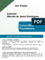 01-Introducao ABAP - Resumo