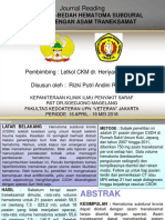Jurnal Reading Saraf