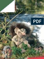 Ny Form Troll Collectors Club_Magazin_Nr 13 - 2004_liten