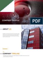 DEFLAMMO Company Presentation