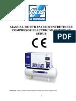 Manual Utilizare Compresor