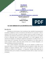 Andrea Perdoni - Las alucinaciones en la psicosis (Clase 5).doc