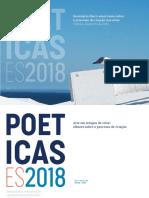 Poeticas Da Arte (UFES 2018)-ANAIS