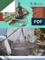 Guía de Buenas Prácticas Para Reducir La Mortalidad de Tiburones y Rayas