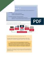 Capitulo 1 - Conceitos Relacionados à Governaça