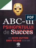 ABC-ul Psihopatului de Succes - Kevin Dutton(2) (1).pdf