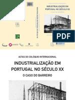 21- Industrialização Em Portugal No Século X