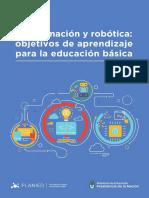 Robotic a Objetiv Os